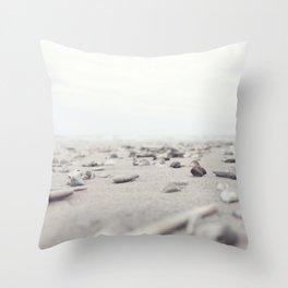 Sauble Beach, Ontario, Canada Throw Pillow