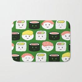 Yatta, Sushi! Bath Mat