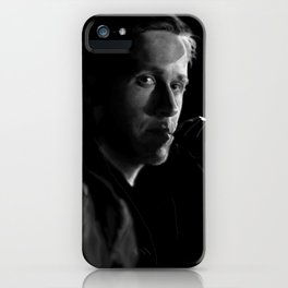 Ryan Gosling Drive iPhone Case