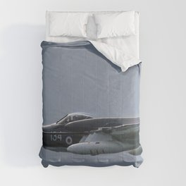 Sea Vixen Speed Comforters