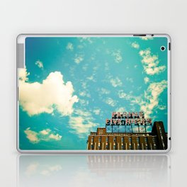 Farine Five Roses Laptop & iPad Skin