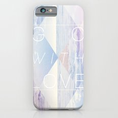 GO iPhone 6s Slim Case