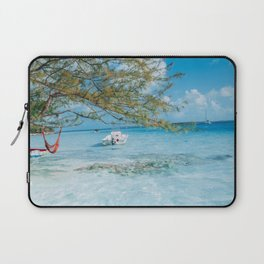 Chillaxing Laptop Sleeve
