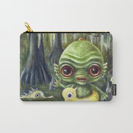 Baby Creature from the Black Lagoon Carry-All Pouch