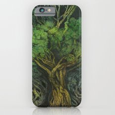 Living Tree iPhone 6s Slim Case