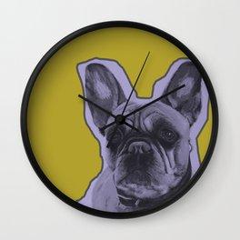 The Big Little Guy Wall Clock