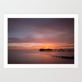 Dawns Early Light Art Print