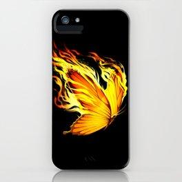 BurnOut iPhone Case