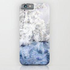 Frozen Beauty iPhone 6s Slim Case