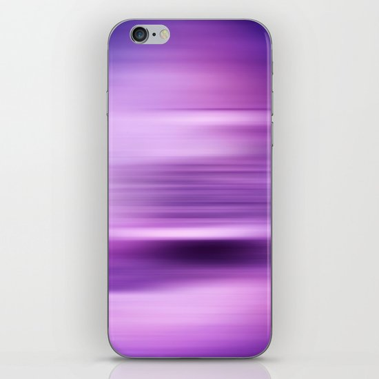 WATERSHAPES + COLOURS iPhone Skin