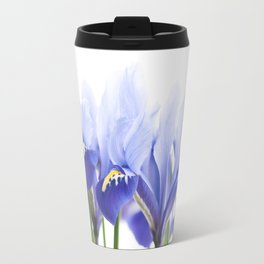 Bue Iris 2 Travel Mug