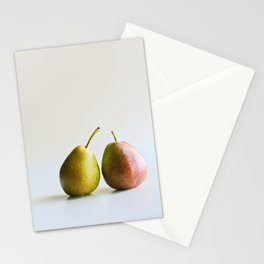 Quite a Pair Stationery Cards
