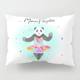 MarziPanda Pillow Sham