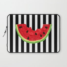Cool Watermelon Laptop Sleeve