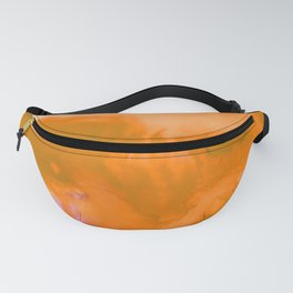 A Tranquil Dream No.1l by Kathy Morton Stanion Fanny Pack
