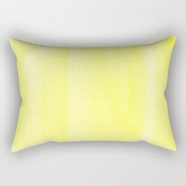 151208 6.Lemon Yellow Rectangular Pillow