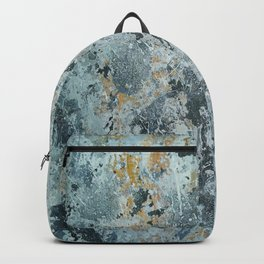 Abstract painting 100 Backpack