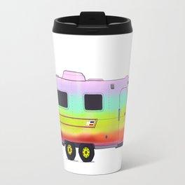 Vintage Airstream Travel Mug