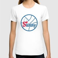 always sunny T-shirts featuring It's Always Sunny and 76 by HuckBlade
