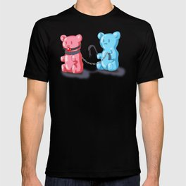 Bad Gummy Bears T-shirt