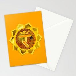 Manipura Natural Stationery Cards