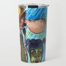 McNose Travel Mug