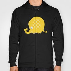 Little elephant Hoody