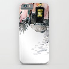 Winter street Slim Case iPhone 6s