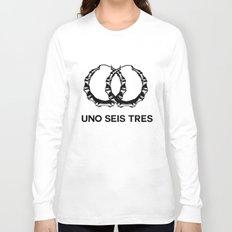 163 logo  Long Sleeve T-shirt