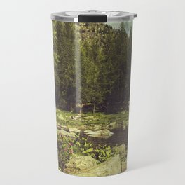 Alpine Idyll Travel Mug