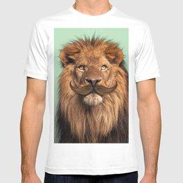 BEARDED LION T-shirt