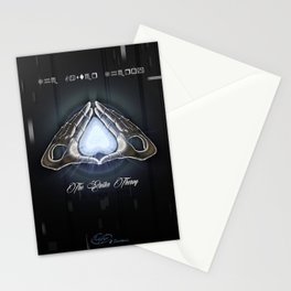 The Gaster Theory Stationery Cards