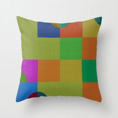 b 1 1 1 - b 0 0 0 Throw Pillow
