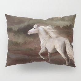 Storybook Stallion Pillow Sham