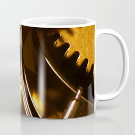 time out II Coffee Mug
