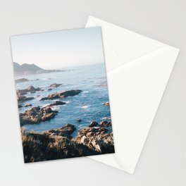 Monterey Bay Stationery Cards