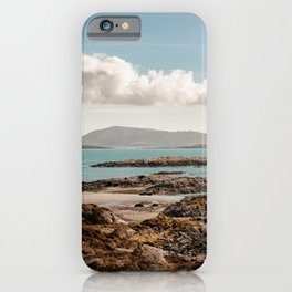 Ring of Kerry, Ireland iPhone Case