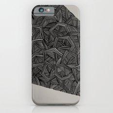 - monolith 3 - Slim Case iPhone 6