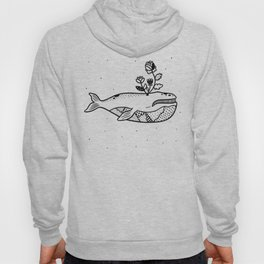Right Whale Hoody