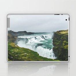 I'm Falling for You Laptop & iPad Skin