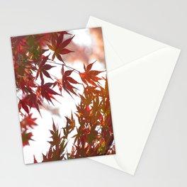 Momiji 02 Stationery Cards