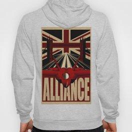 Alliance Hoody