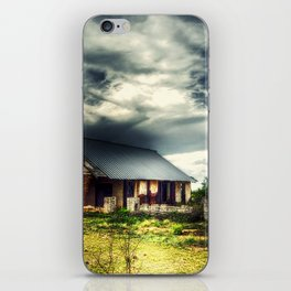 The Old Church iPhone Skin