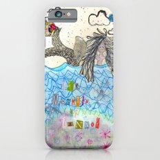 The Mermaid Of Zennor Slim Case iPhone 6s