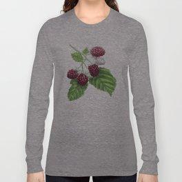 Berries Long Sleeve T-shirt