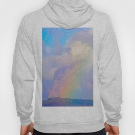 Colors of Hope Hoody
