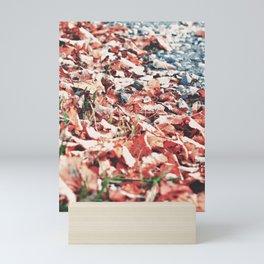 Trail of the Fallen Mini Art Print
