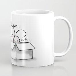 Cryaotic~ Needs a Home Coffee Mug