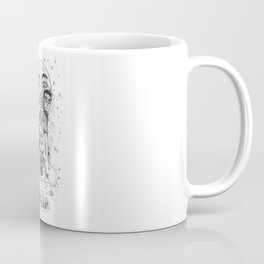 Halloween toothache Coffee Mug