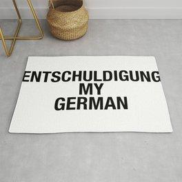 GERMANY Rug